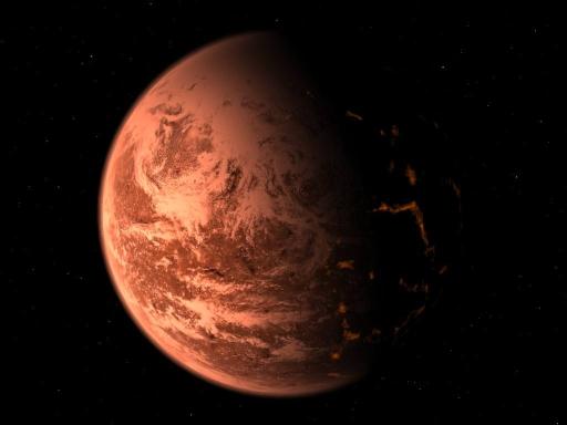 Gliese 581  Wikipedia