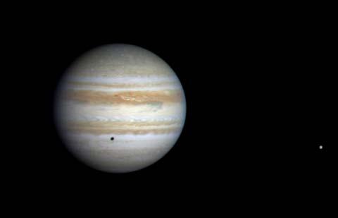 Gliese 317 / L 675-81